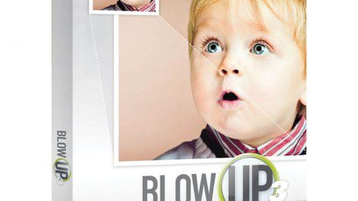 Alien Skin Blow Up Crack 3.1.4.284 & Keygen Latest Download