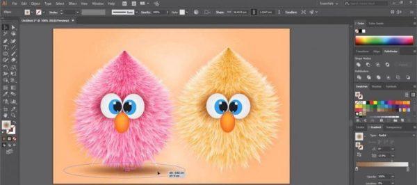 Adobe Illustrator CC 2020 Crack & Serial Key