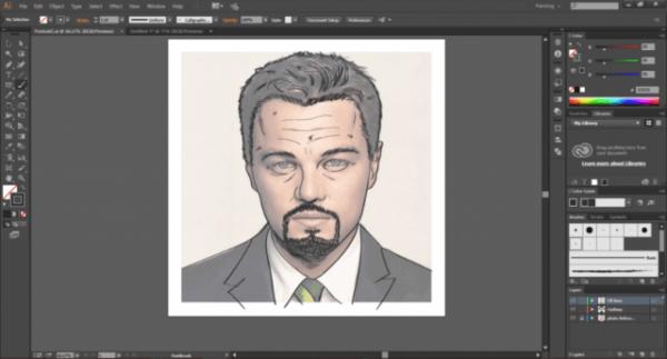 Adobe Illustrator CC 2020 Crack & Serial Key Full Latest