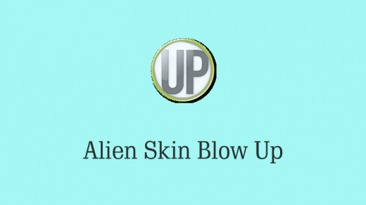 Alien Skin Blow Up 3.1.4.284 Crack With Keygen Full Version