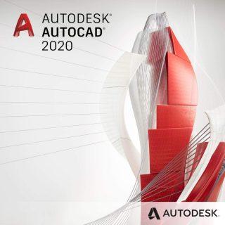 AutoCAD 2020 Crack Keygen With Serial number Download