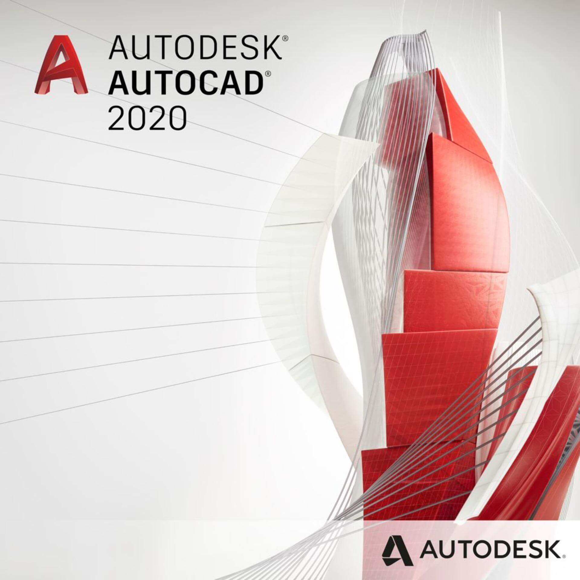 AutoCAD 2020 Crack Keygen With Serial number Download