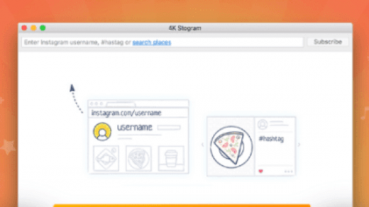 4K Stogram 3.8.16.310 Crack With License key Latest Download