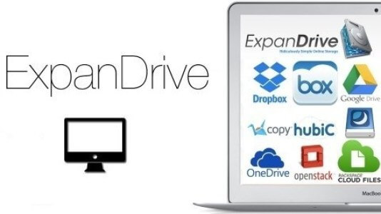 ExpanDrive 7.4.11 Crack License key Free Download