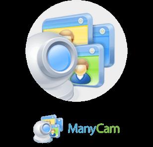 ManyCam Pro 7.0.6 Crack Plus Keygen Full Version