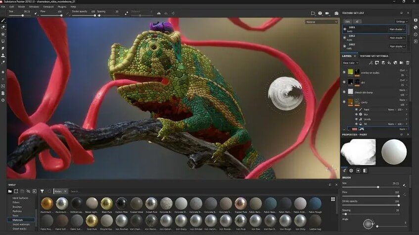 Substance Designer 2020 Full Crack
