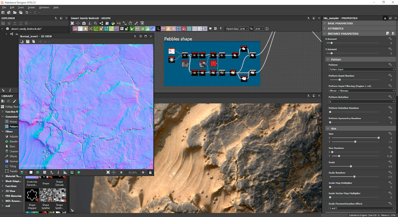 Substance Designer free download full