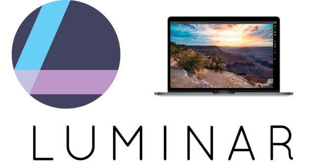 Luminar 4.1 Crack Serial number Download Portable Version