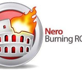Nero Burning Rom 2020 V22.0 Crack Serial number Latest