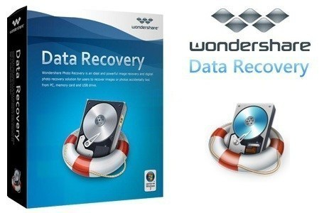Wondershare Data Recovery 8.5.2 Crack Plus Serial key Download
