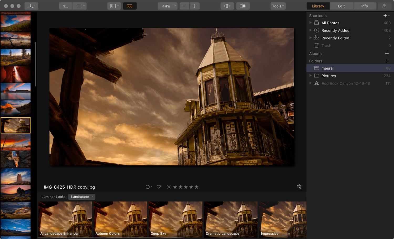 luminar 4.1 mac download