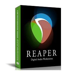 Cockos Reaper 6.08 Crack Plus Keygen Updated Version