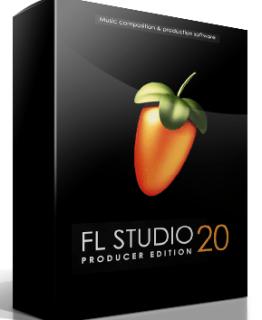 FL Studio 20 Crack Incl Reg Key Full Free Version