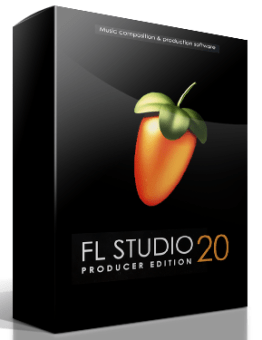 FL Studio 20 Crack Incl Reg Key Full Free Version
