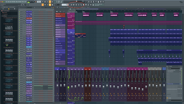 FL Studio 20.8.3.2304 Crack Full Reg Key Free