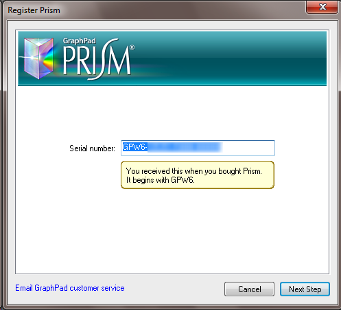 graphpad prism 8 crack serial number