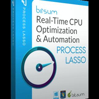 Process Lasso Pro Crack Free Download