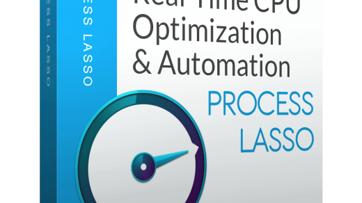 Process Lasso Pro Crack Free Download
