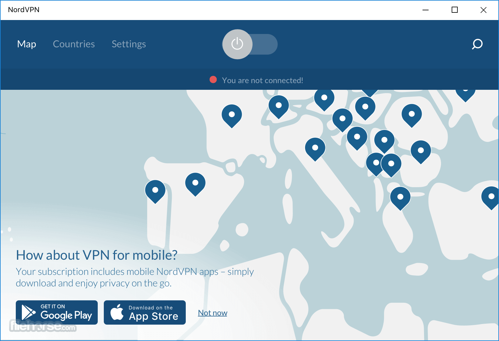 nordvpn Crack download