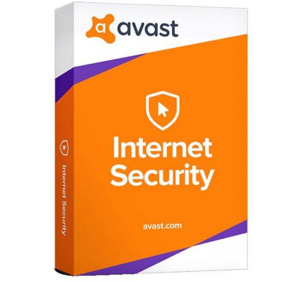 Avast Internet Security Crack + License File Till 2050 Download