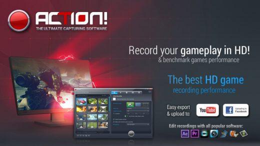 Mirillis Action Screen Recorder 4.13 Crack - Activation Key