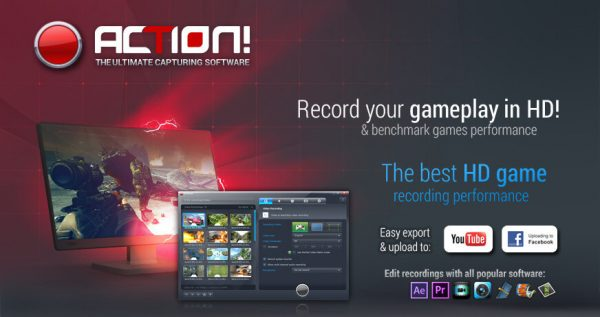 Mirillis Action Screen Recorder 4.13 Crack - Activation Key
