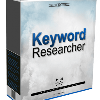 Keyword Researcher Pro 13.147 Crack Full Version Download