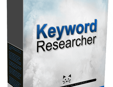 Keyword Researcher Pro 13.147 Crack Full Version Download