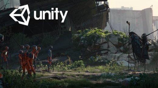 Unity Pro Crack 2020.1.3f1 + License Key [Latest Version]