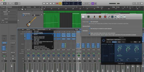 Logic Pro X 10.6 Crack With Serial Key