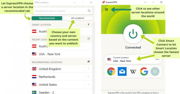 Express VPN Crack 9.0.20 & Serial Key