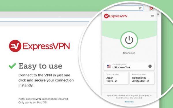 Express VPN Crack 9.0.20 & Serial Key Full Version