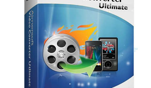 Aimersoft Video Converter Ultimate Crack 11.7.4.3 Download