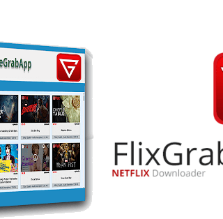 Flixgrab 5.1.2.1013 Crack Latest Version