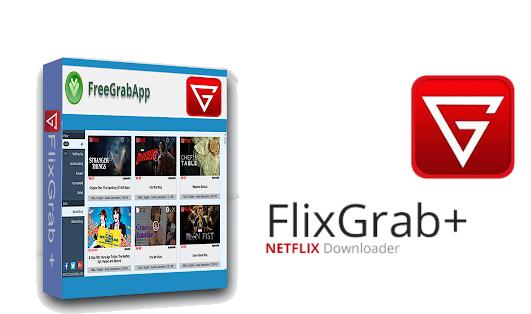 Flixgrab 5.1.2.1013 Crack Latest Version