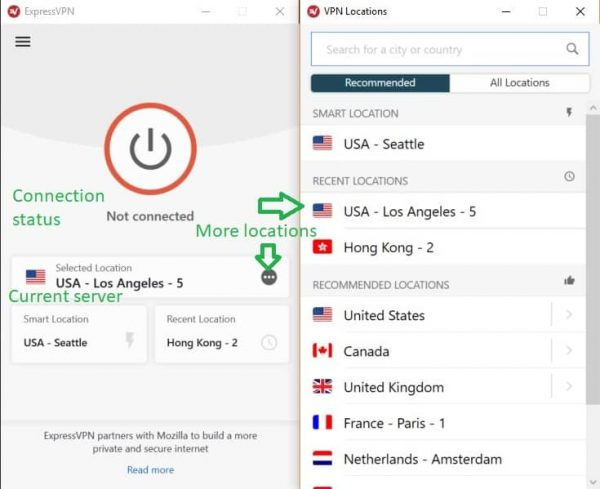 Express VPN Crack 9.0.20 With Serial Key Full Version Download