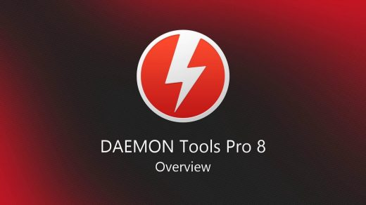 DAEMON Tools Pro Crack 8.3.0.0749 + License Key Download