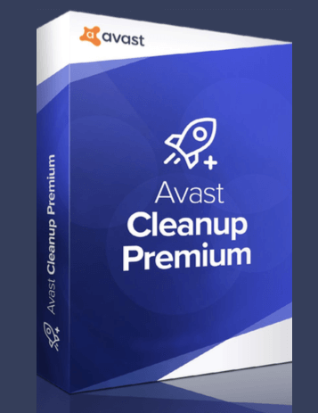 Avast Cleanup Premium 20.1.9371