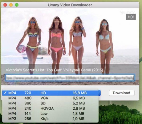 Ummy Video Downloader 1.10.10.7 Crack Download