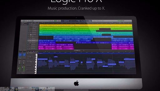 Logic Pro X 10.6 Crack With Serial Key Full Version Download