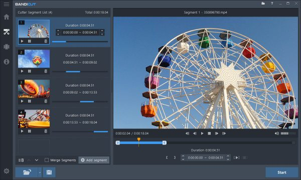 Bandicut 3.6.2.647 Keygen Full Version 2021 Download