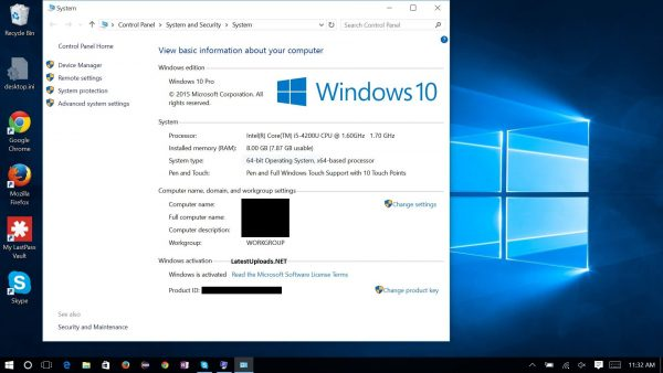 Windows 10 Activator Final Crack Full (32/64 bit) Download