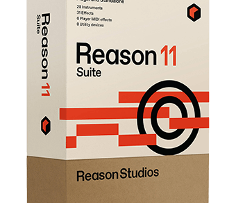 Reason 11.3.5 Crack With Full Latest License | Keygen [Mac + Win]