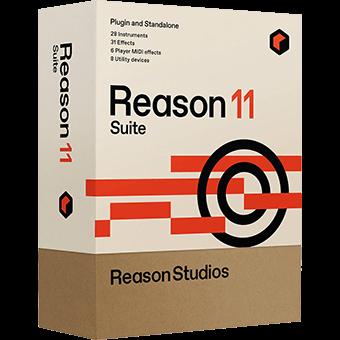 Reason 11.3.5 Crack With Full Latest License | Keygen [Mac + Win]