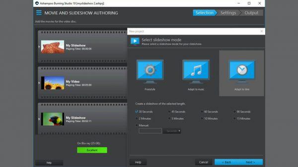Ashampoo Burning Studio Crack 22.0.0 & Activation Key