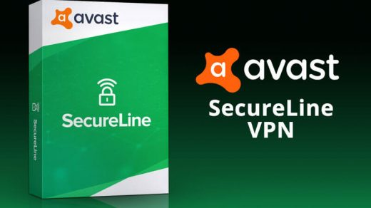 Avast SecureLine VPN Crack + License File Till 2021 Download