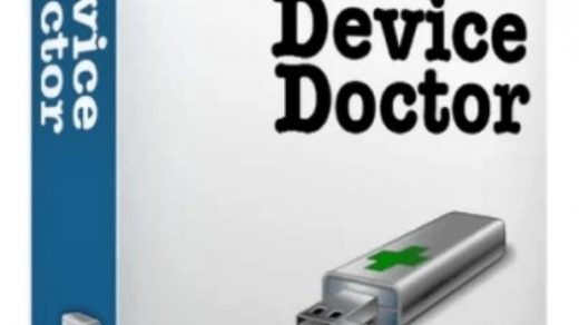 Device Doctor Pro Crack & License Key Full Download