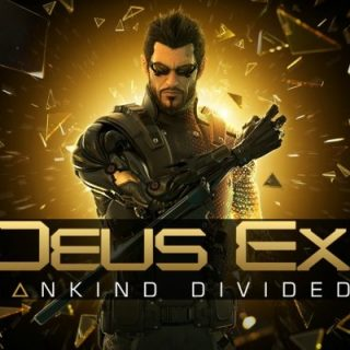 Deus Ex: Mankind Divided Crack For [Win & Mac] Download