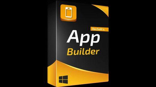 App Builder Crack & Keygen Full Torrent Download [Latest]