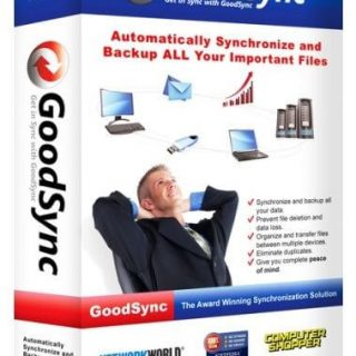 GoodSync Enterprise 11.4.1.1 Crack 2021 Download
